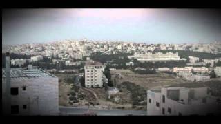 amman the city of jordan pandora roof top sunset view maghrib call to prayer adhan