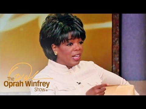 Oprah On The Key To Success | The Oprah Winfrey Show | Oprah Winfrey Network
