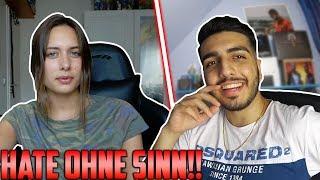 Kayla Shyx ÜBERTREIBT!!! HATE ohne SINN | ArwiRano