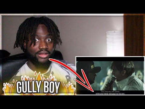 Gully Boy | Official Trailer | Ranveer Singh | Alia Bhatt | Zoya Akhtar | REACTION