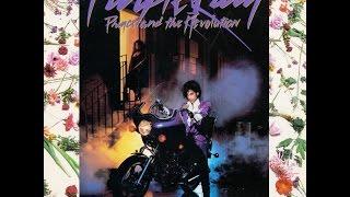 Prince Discography Tribute ~ PURPLE RAIN (1984)