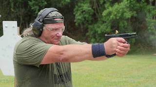 Dave Harrington discusses the importance of Trigger Control.  Trigger Time TV