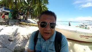 Planning Your Vacation to Alona Beach / Bohol