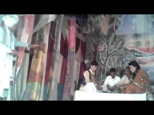 Bidesiya Bhojpuri Natak Presented By Rajendra Prasad Rai