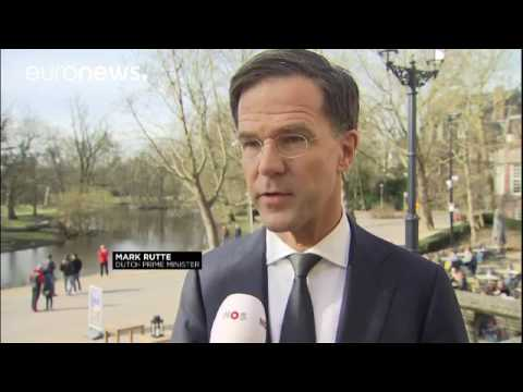 Bananenrepublik Schlagabtausch zwischen Türkei und Niederlanden eskaliert