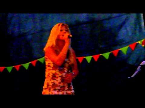 Adriana Santos - Ermida 2011