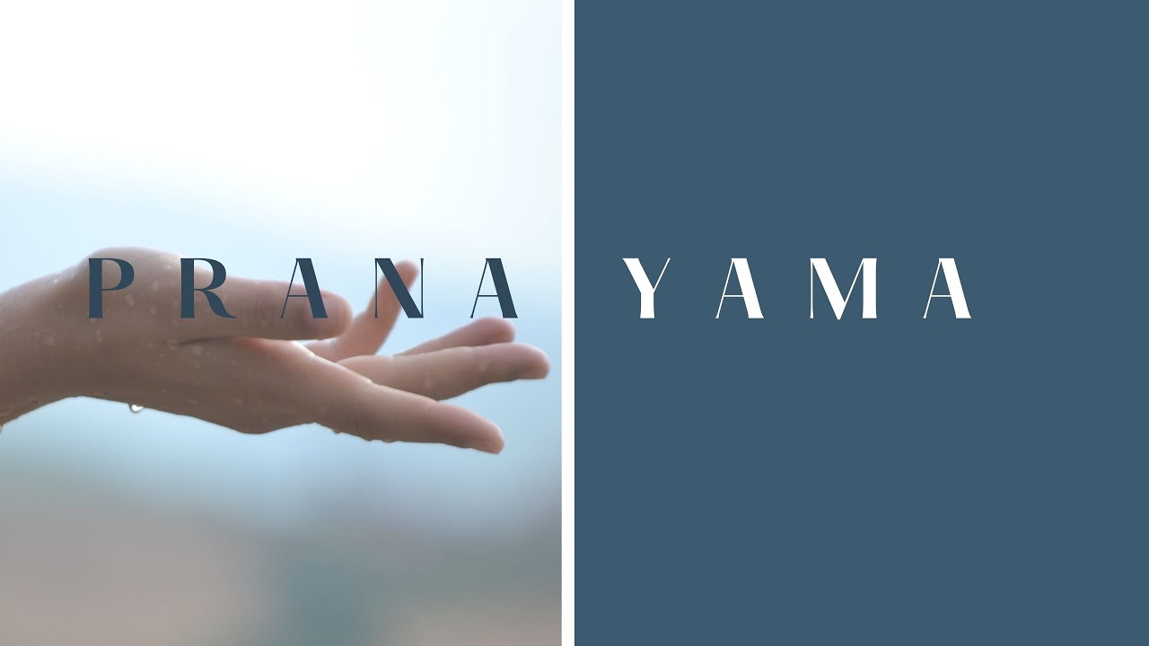 Pranayama - Boost ton énergie