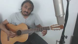 kangal irandal | how to detailed TABs | part 01