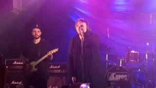 Мертвые Дельфины - На Моей Луне (live in ГороD, Москва, 26.01.2018)