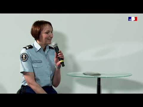 Rencontres Virtuelles des Métiers de l'Intérieur : Conférence sur le recrutement dans la Gendarmerie