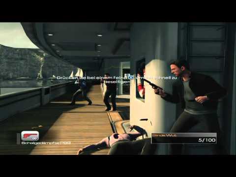 James Bond 007 Blood Stone Xbox360 Gameplay Youtube