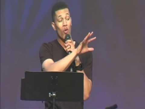Driven- Trip Lee Sermon
