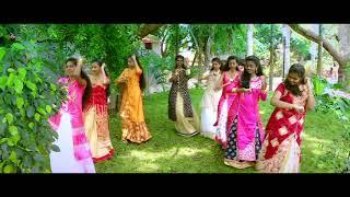 ஒரு செய்தி   Tamil Christmas dance song   Ratchaga Piranthar vol-6
