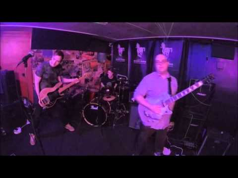 First Signs Of The Aftermath - Live @ The Running Horse