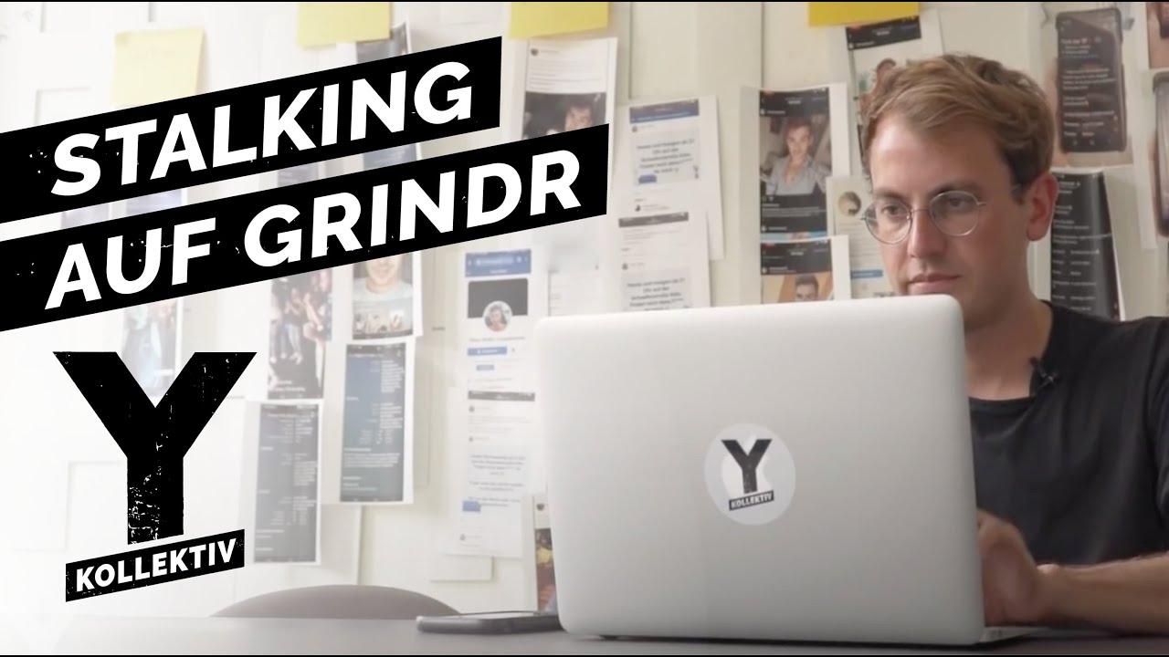Download Gestalkt & exposed: Mit Fake-Profilen auf Dating-Apps erniedrigt | Y-Kollektiv