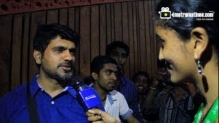 Filmistan Movie Director Nitin Kakkar Exclsive TALK To metromatinee.com  IFFK 2012