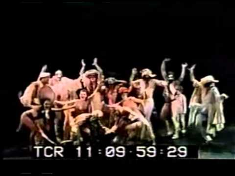 PIPPIN 1973 Tony Awards