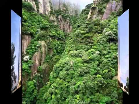 jiangxi travel guides,china travel guides