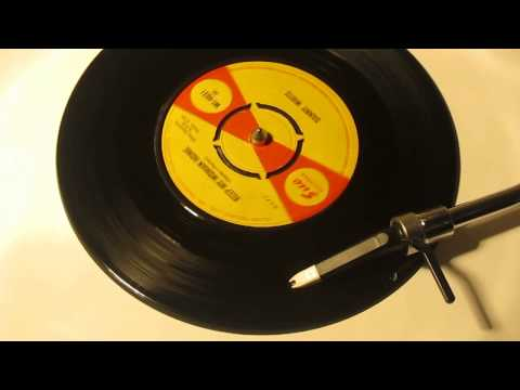 DANNY WHITE - KEEP MY WOMAN HOME ( SUE 4031 )