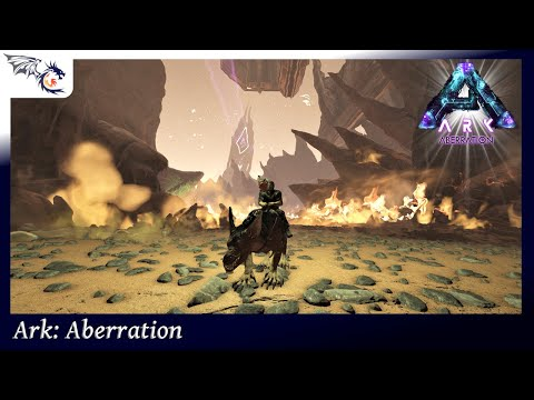 Into The Scorch   Ark: Aberration #13