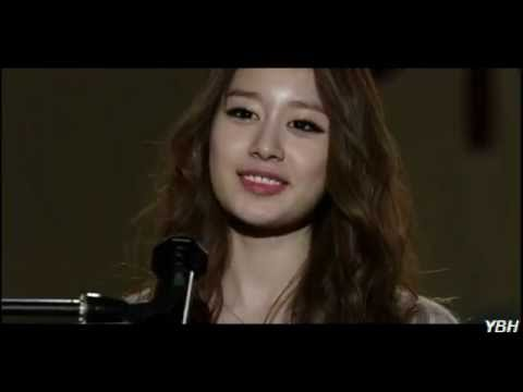 Jiyeon T-ara - Sing Hello to my Self