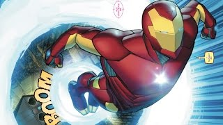 Iron Man Tribute [Eye of the Storm]