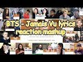 Bts Jamais Vu   Reaction Mashup  Mp3 - Mp4 Download