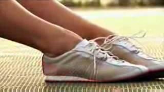 Maria Sharapova - Cole Haan Ad 1 - 2009