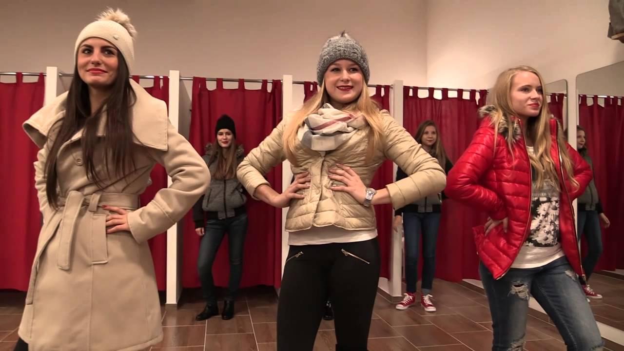 E.M.Dancers - vánoční videoklip