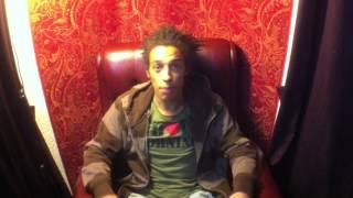 Lyonnaiseries #6 : Claudy Mc x Weeld le Poulpe x Afrika Bambaataa