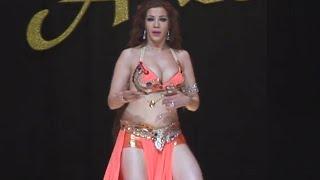 Brenda Bellydancer الراقصه الارجنتينية برندا