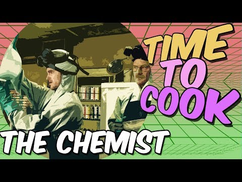 The Chemist Gameplay ► IT'S TIME TO COOK!