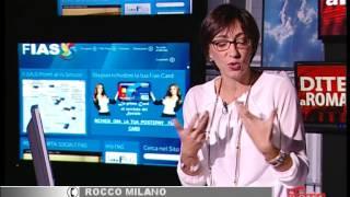 Fias su ROMA UNO TV
