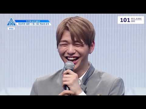 Nielwink 'The journey' part 1 (Kang Daniel+Park Jihoon)