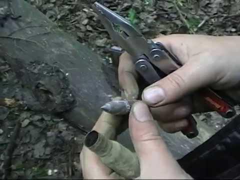 Урочище Фёдоровка (газопровод), Вяземский котёл
