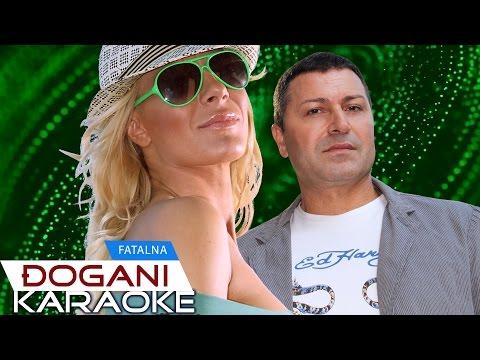 DJOGANI - Fatalna - KARAOKE