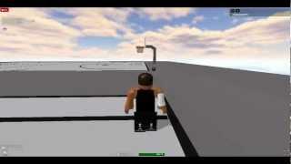 Roblox Trick Shots!-Commander579