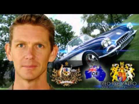 Red Ice Radio   Scott Bartle   Hour 1   FUQ of the  Australian Government
