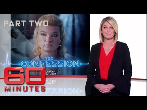 The confession: Part two | 60 Minutes Australia