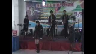 O-two Band -timur tragedi(cover)