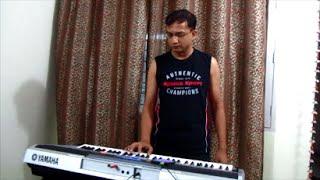 Ruk Ja O dil Deewane on Yamaha PSR i455 Keyboard