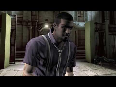 Splinter Cell Conviction: Shotgun Trailer