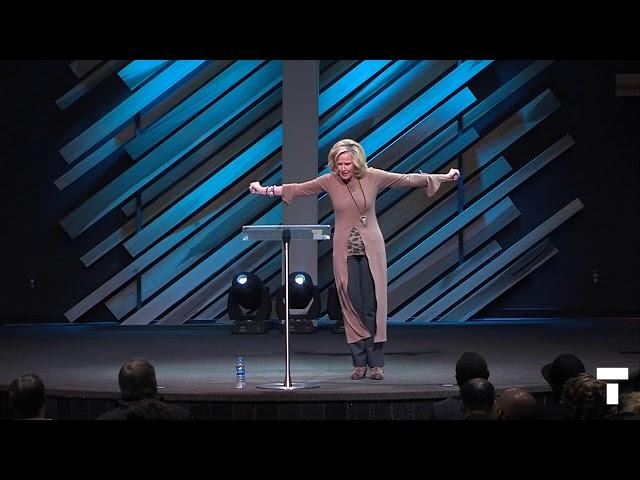 He Promises Pt  3 | Pastor Renee Clark
