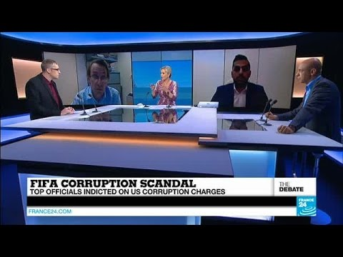 FIFA Corruption Scandal: Top officials indicted on US corrup
