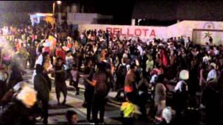Carnaval  Alamo 2012 - Cierre De Carnaval Colonia Heroica
