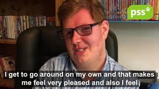 Sebastian's Shared Lives story