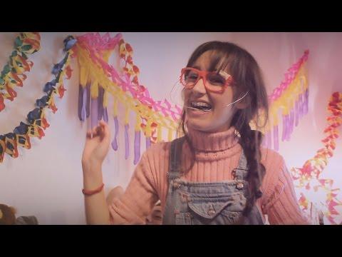 Parodia de Last Friday Night de Katy Perry (15 años) - Parody -