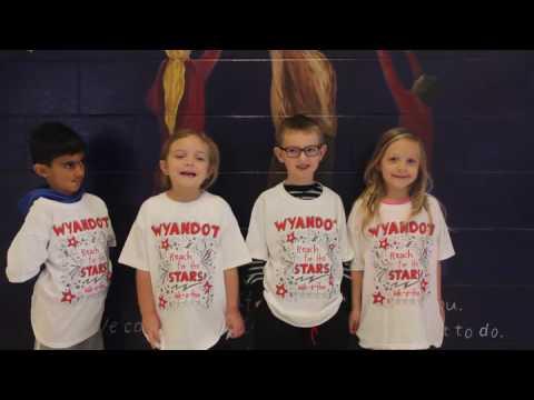 Wyandot Early Childhood School welcome