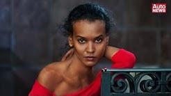 Pirelli-Kalender 2013: Erotisches Werk entstand in Brasilien