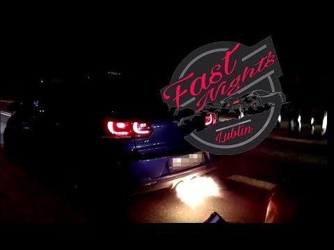 Fast Night's Lublin ( Albo Grubo Albo Wcale !! )
